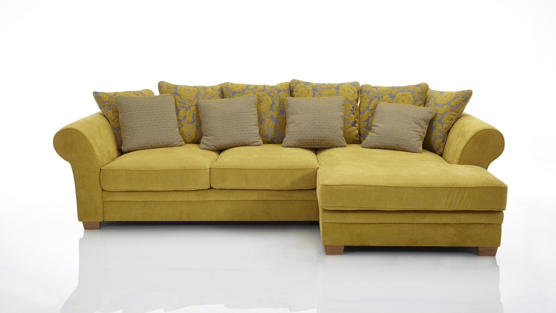Möbel Hugelmann Lahr | Räume | Wohnzimmer | Sofas + Couches ...