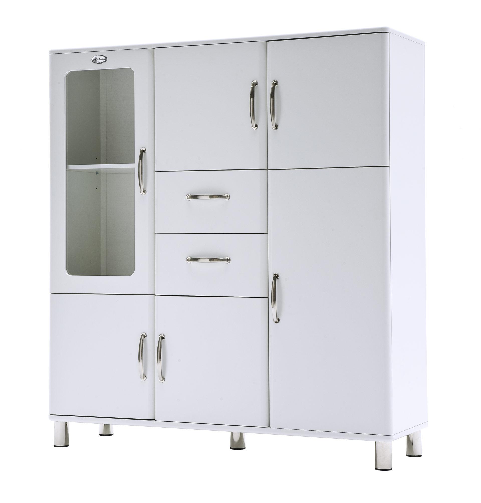 Büroschrank weiß schubladen  Möbel Hugelmann Lahr | Markenshops | Malibu | Tenzo Malibu Schrank ...