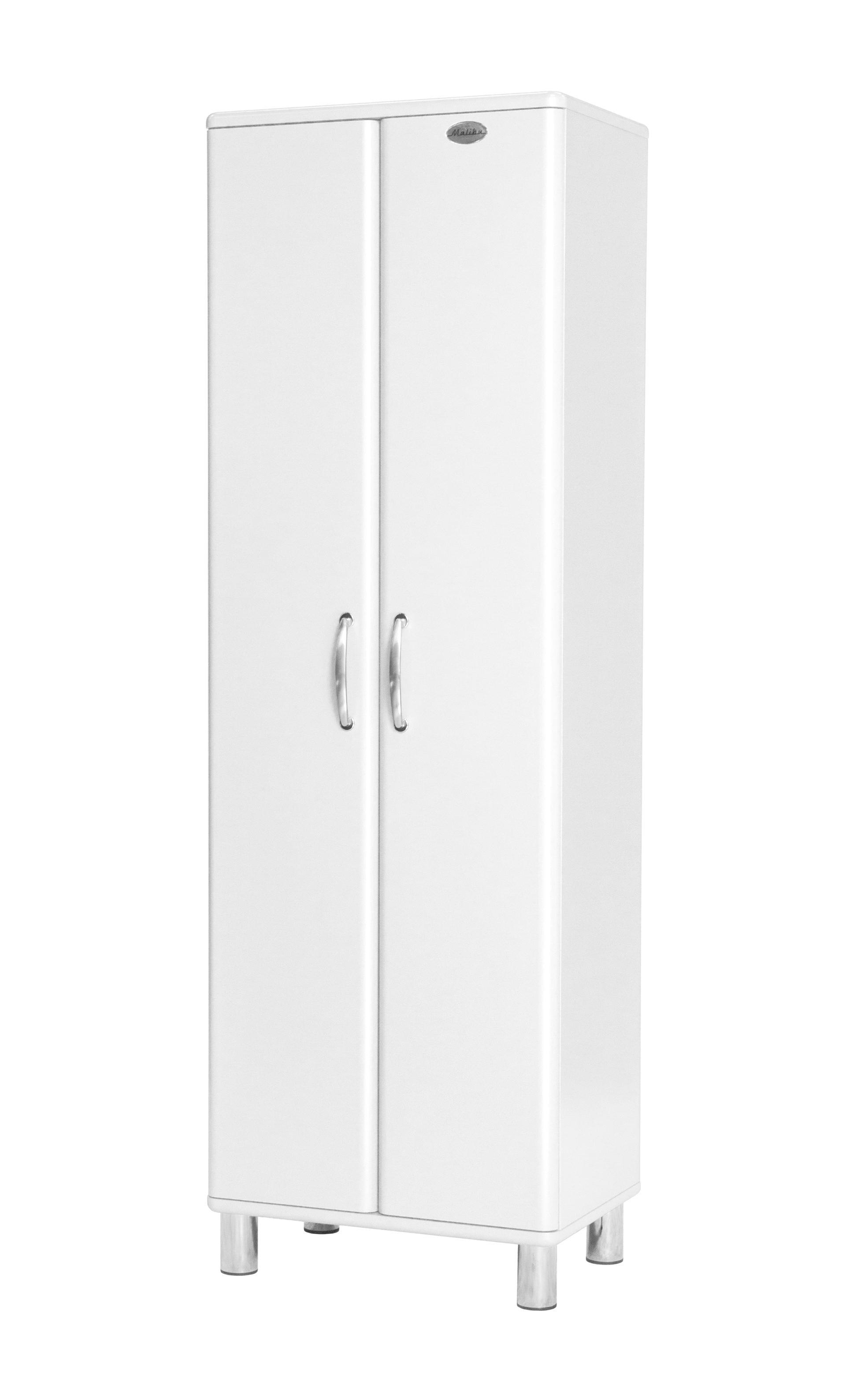 Tenzo Malibu Garderobe 5290-005, weiß lackierte ...