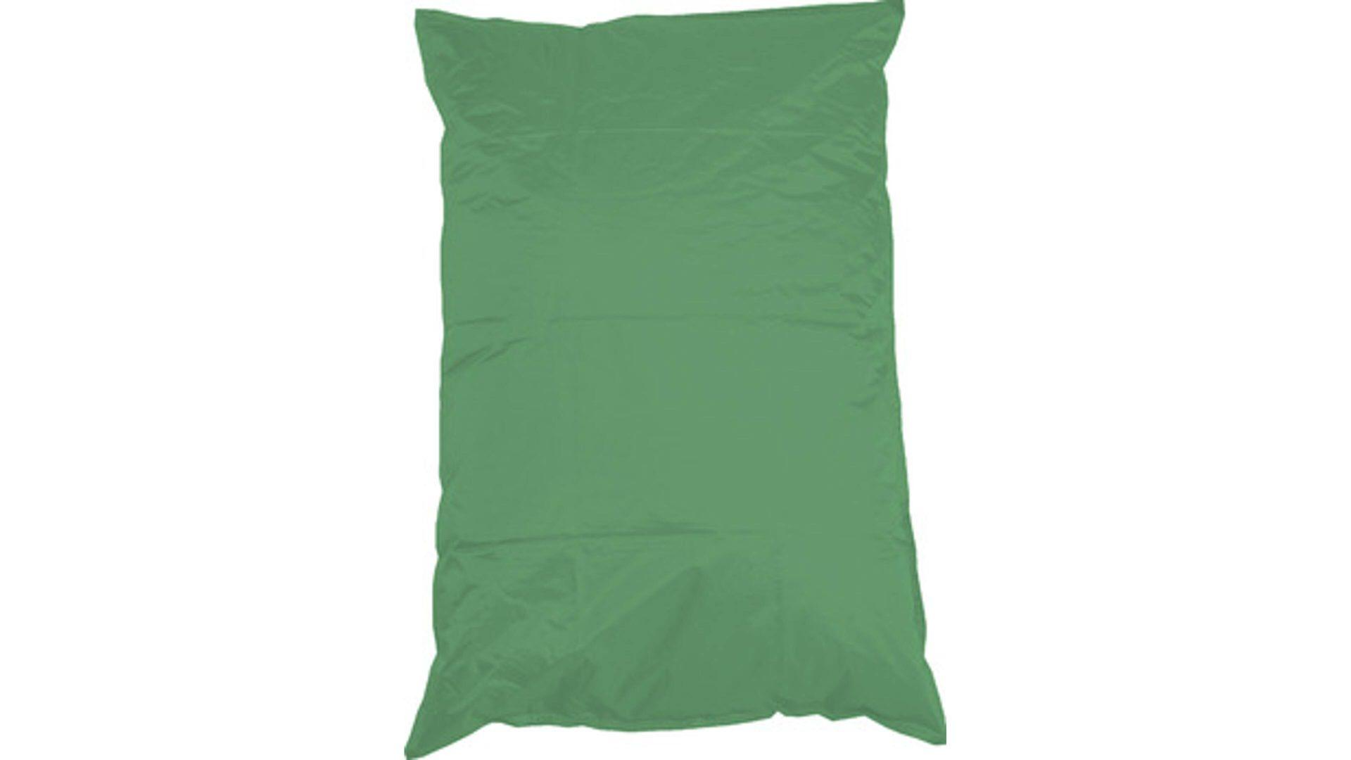 Sit Fun Sitzsack Big Bag Basic Grasgrüne Kunstfaser Ca