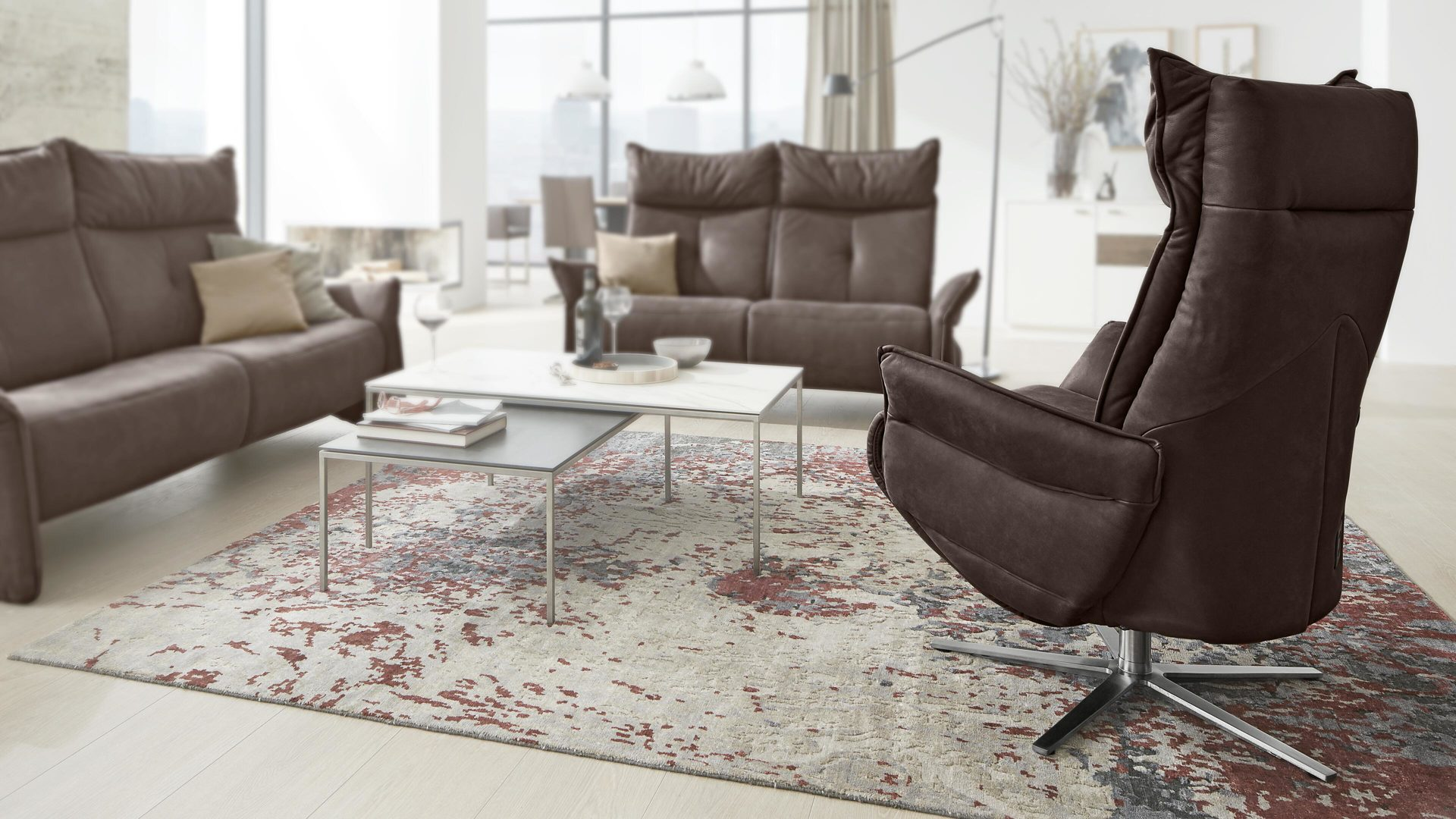 Himolla Interliving Comfortmaster Relaxsessel 3 2 Auch 2 5 2